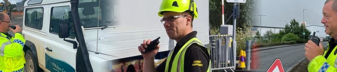 County Council and Events Company Deploy Motorola Solutions WAVE PTX